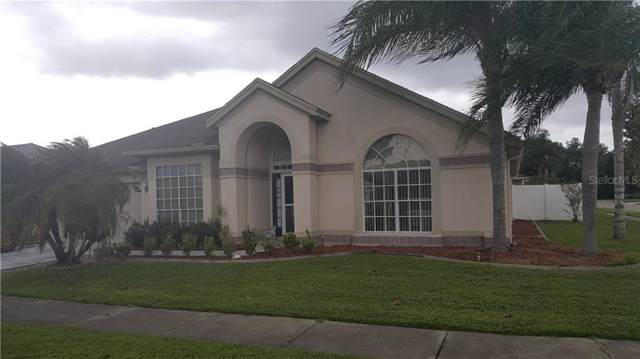 Address Not Published, Orlando, FL 32837 (MLS #S5023505) :: Bridge Realty Group
