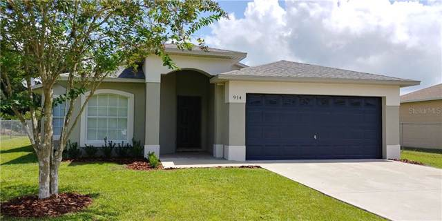 914 Halifax Drive, Kissimmee, FL 34758 (MLS #S5023515) :: Ideal Florida Real Estate