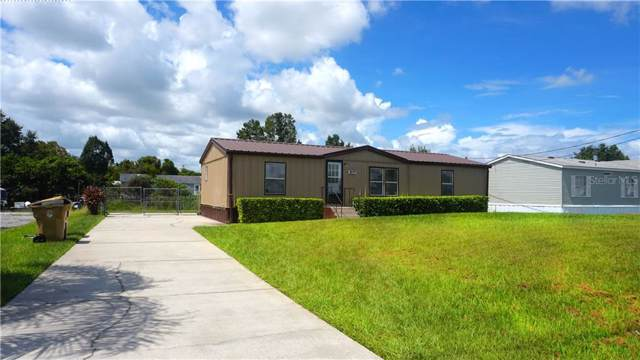 3717 Silver Lake Drive, Kissimmee, FL 34744 (MLS #S5023519) :: 54 Realty