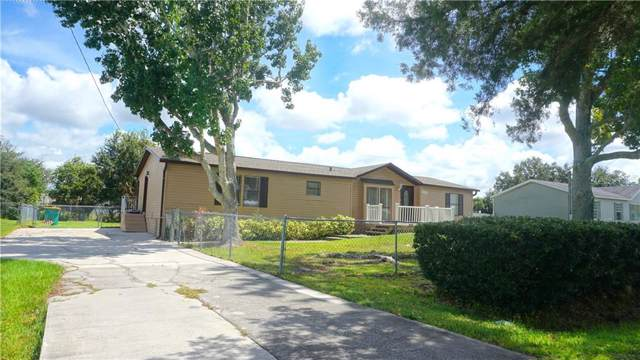 3247 Morning Light Way, Kissimmee, FL 34744 (MLS #S5023520) :: Griffin Group