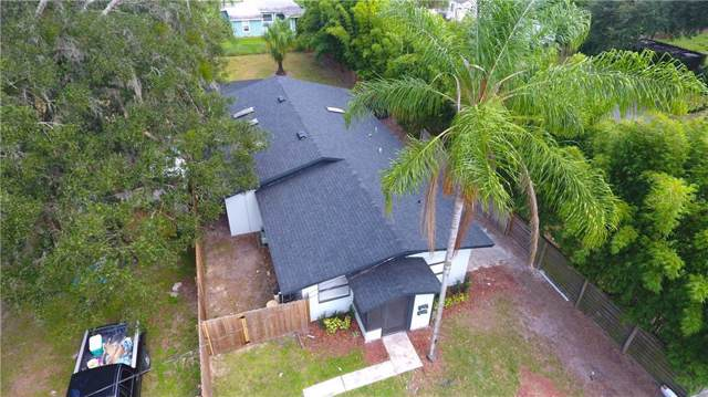 4105 Ellis Drive A & B, Orlando, FL 32804 (MLS #S5023521) :: The Light Team
