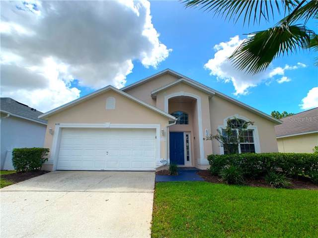 650 Casterton Circle, Davenport, FL 33897 (MLS #S5023540) :: Florida Real Estate Sellers at Keller Williams Realty