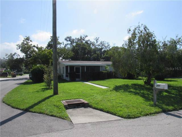 301 Kentucky Avenue, Saint Cloud, FL 34769 (MLS #S5023545) :: Cartwright Realty