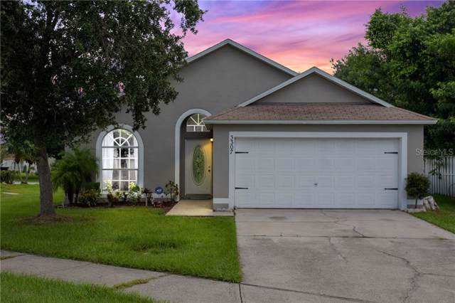 3307 Cypress Point Circle, Saint Cloud, FL 34772 (MLS #S5023547) :: Cartwright Realty