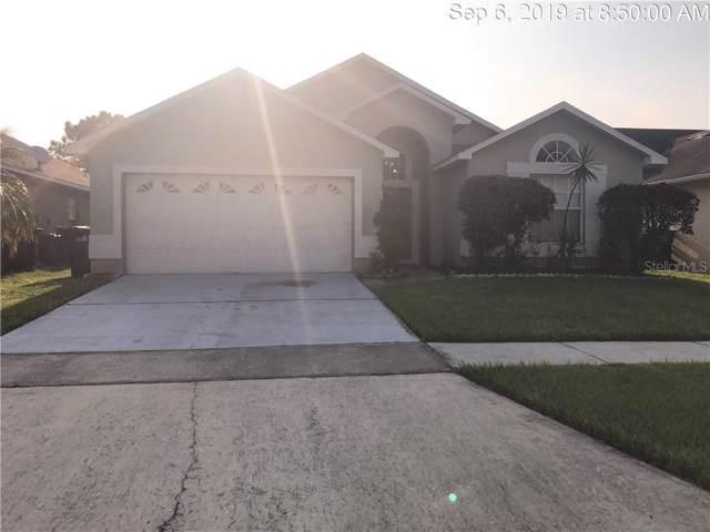 11969 Hatcher Circle, Orlando, FL 32824 (MLS #S5023553) :: The Duncan Duo Team