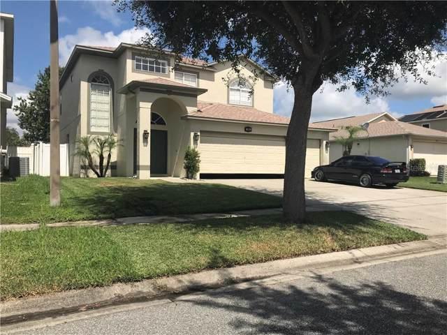 185 Harwood Circle, Kissimmee, FL 34744 (MLS #S5023560) :: Team Bohannon Keller Williams, Tampa Properties