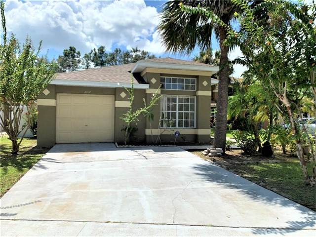 2712 Emerson Lane, Kissimmee, FL 34743 (MLS #S5023580) :: Griffin Group