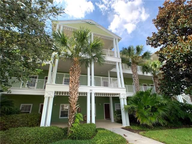 1014 Gran Bahama Boulevard 31302 B31/U1014, Davenport, FL 33837 (MLS #S5023598) :: Bustamante Real Estate