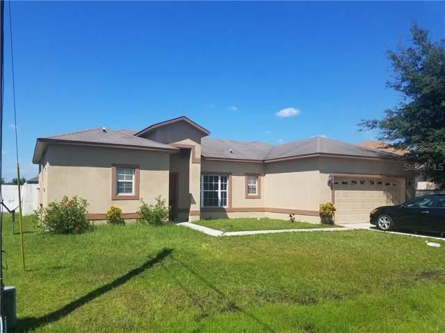 213 Beckenham Drive, Kissimmee, FL 34758 (MLS #S5023599) :: Burwell Real Estate