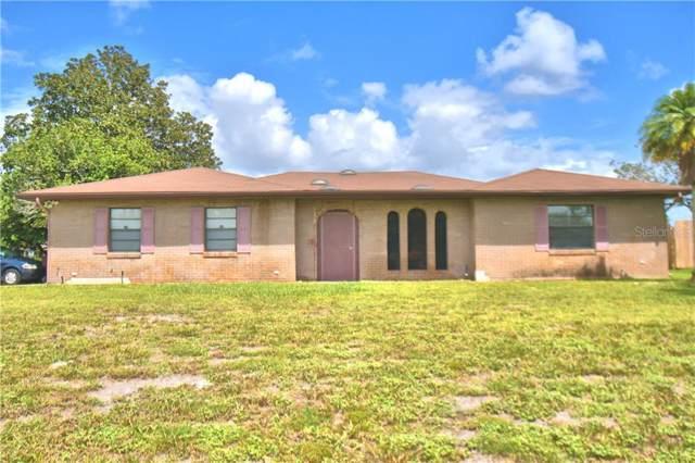 1740 E Clinton Drive, Saint Cloud, FL 34769 (MLS #S5023607) :: Premium Properties Real Estate Services