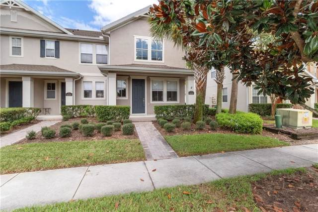 14165 Avenue Of The Groves, Winter Garden, FL 34787 (MLS #S5023612) :: Lovitch Realty Group, LLC