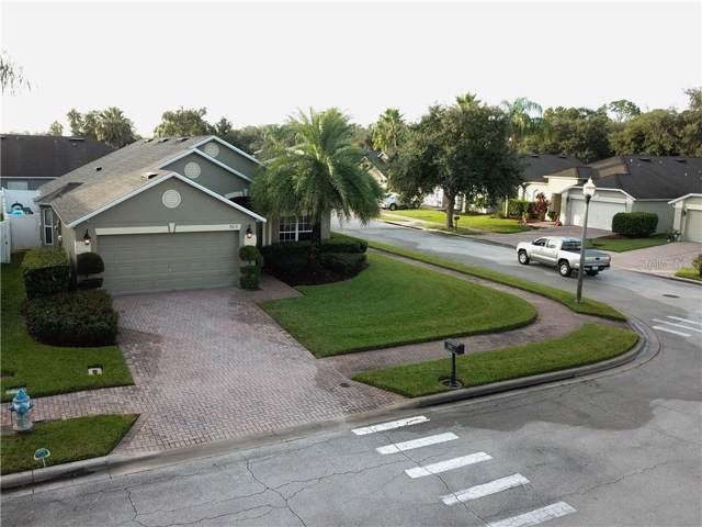 9831 Brodbeck Boulevard, Orlando, FL 32832 (MLS #S5023618) :: The Light Team