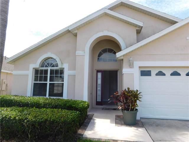 5235 Alavista Drive, Orlando, FL 32837 (MLS #S5023627) :: Bridge Realty Group