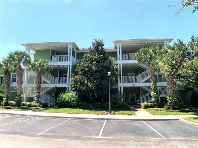 810 Gran Bahama Boulevard 30302 B30/U810, Davenport, FL 33837 (MLS #S5023631) :: Bridge Realty Group