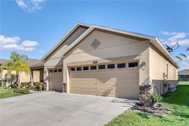 14713 Crosston Bay Court, Orlando, FL 32824 (MLS #S5023644) :: Burwell Real Estate