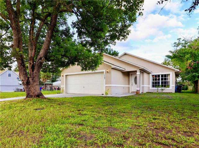 1707 Missouri Avenue, Saint Cloud, FL 34769 (MLS #S5023650) :: Lockhart & Walseth Team, Realtors