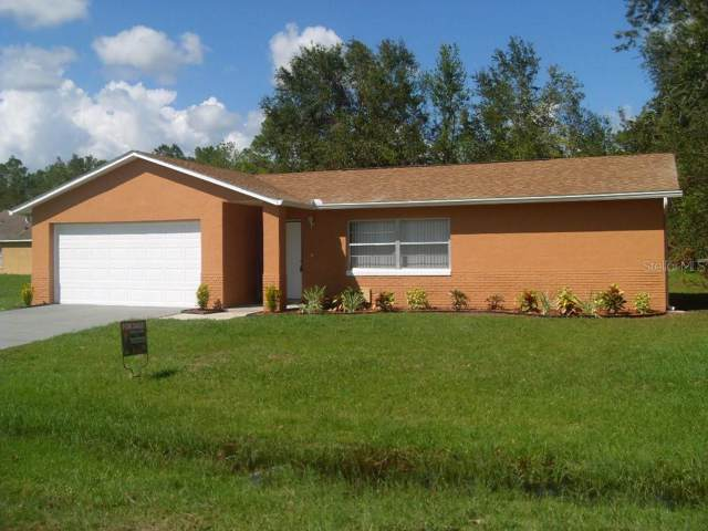 115 Talavera Lane, Kissimmee, FL 34758 (MLS #S5023696) :: The Light Team