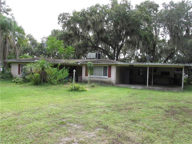 5842 Alligator Lake Shore W, Saint Cloud, FL 34771 (MLS #S5023701) :: Bustamante Real Estate