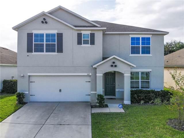 162 Minniehaha Circle, Haines City, FL 33844 (MLS #S5023709) :: Team Vasquez Group