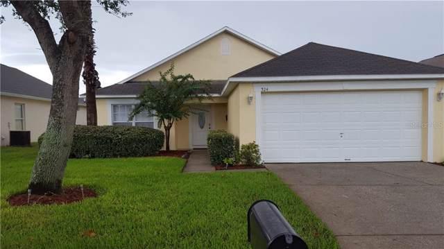 Address Not Published, Davenport, FL 33897 (MLS #S5023716) :: Bustamante Real Estate