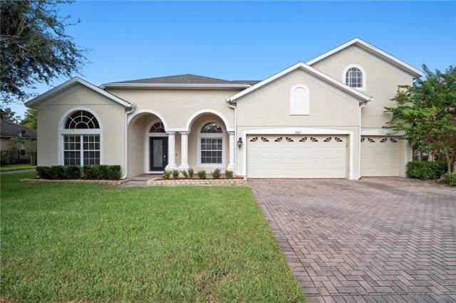 2807 Cardassi Drive, Ocoee, FL 34761 (MLS #S5023723) :: Lovitch Realty Group, LLC
