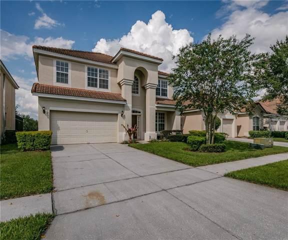 7815 Beechfield Street, Kissimmee, FL 34747 (MLS #S5023738) :: CENTURY 21 OneBlue