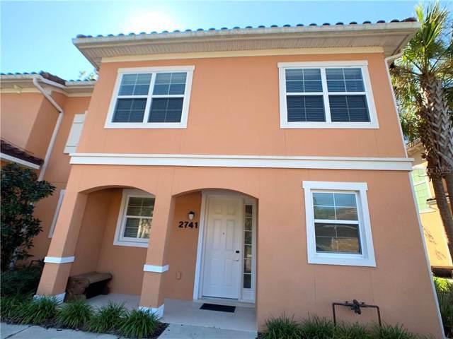 2741 Corvette Lane, Kissimmee, FL 34746 (MLS #S5023740) :: The Light Team