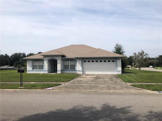 6828 Cross Cut Court, Ocoee, FL 34761 (MLS #S5023741) :: Rabell Realty Group