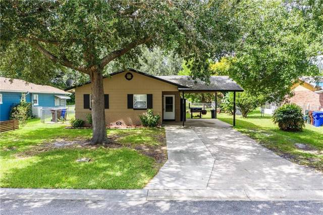 32 S Lavon Avenue, Kissimmee, FL 34741 (MLS #S5023743) :: Team Pepka