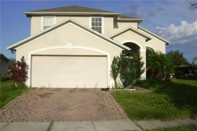 2664 Patrician Circle, Kissimmee, FL 34746 (MLS #S5023746) :: The Light Team