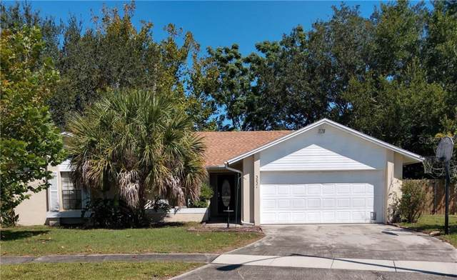 3821 Earlston Court, Orlando, FL 32817 (MLS #S5023766) :: The Duncan Duo Team