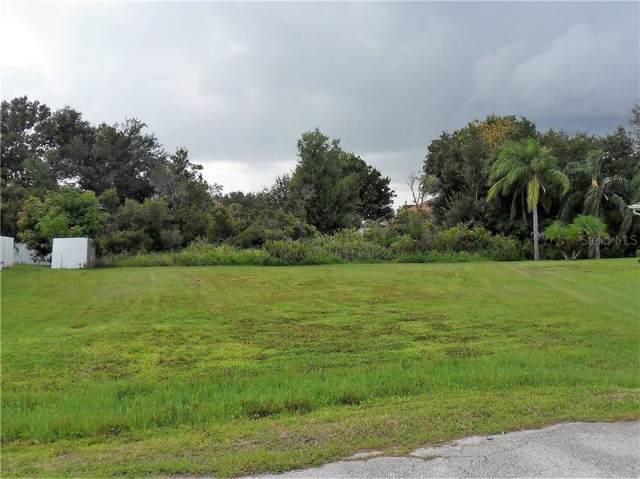 0 Regent Way, Kissimmee, FL 34758 (MLS #S5023770) :: Burwell Real Estate