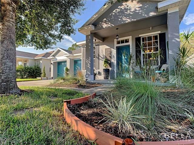 10545 Eastpark Woods Drive, Orlando, FL 32832 (MLS #S5023774) :: Lovitch Realty Group, LLC