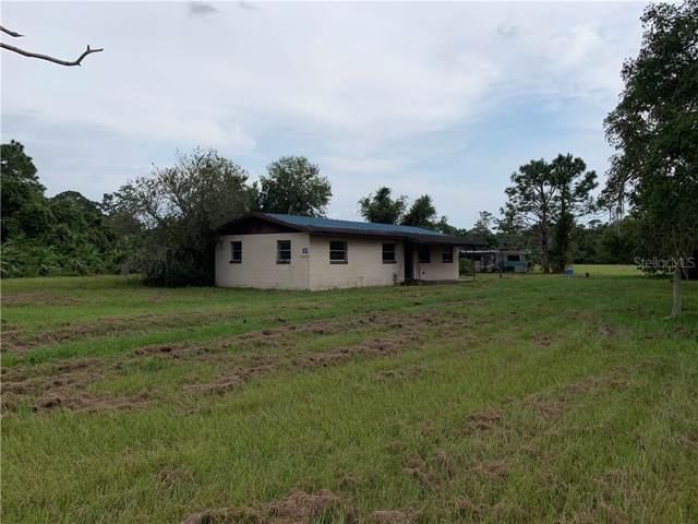 23528 Tex Wheeler Avenue, Christmas, FL 32709 (MLS #S5023814) :: Your Florida House Team