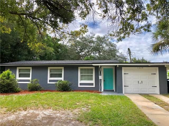 1620 Villa Marie Drive, Orlando, FL 32807 (MLS #S5023819) :: Team 54