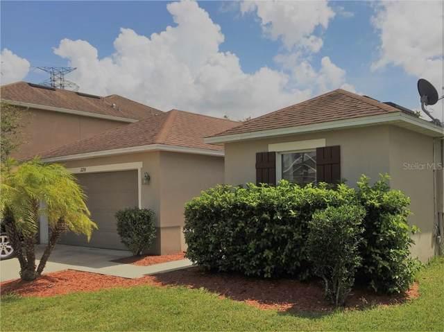 2253 Plantation Oak Drive, Orlando, FL 32824 (MLS #S5023820) :: Griffin Group