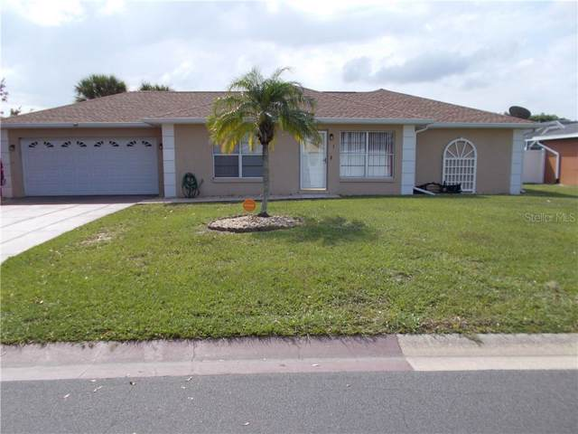 1 Trotters Circle, Kissimmee, FL 34743 (MLS #S5023829) :: EXIT King Realty
