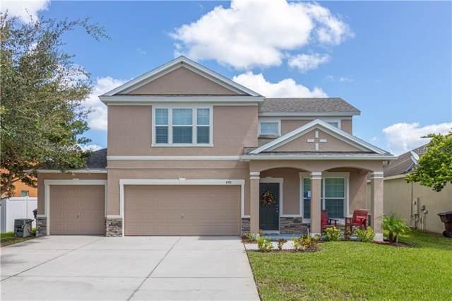 490 Michigan Estates Circle, Saint Cloud, FL 34769 (MLS #S5023841) :: Team Pepka