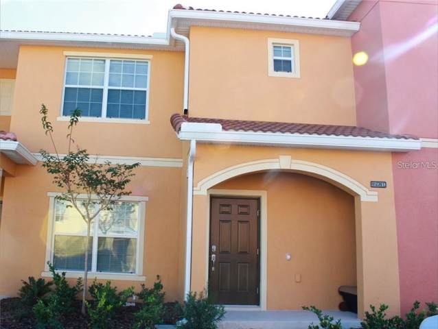 Address Not Published, Kissimmee, FL 34747 (MLS #S5023858) :: Premium Properties Real Estate Services