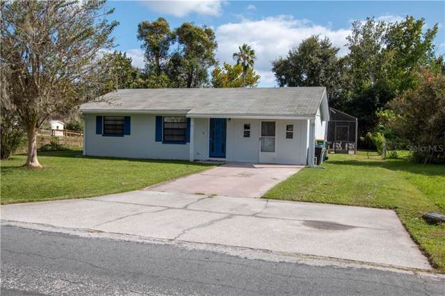 550 W Tropicana Court, Kissimmee, FL 34741 (MLS #S5023865) :: Gate Arty & the Group - Keller Williams Realty Smart