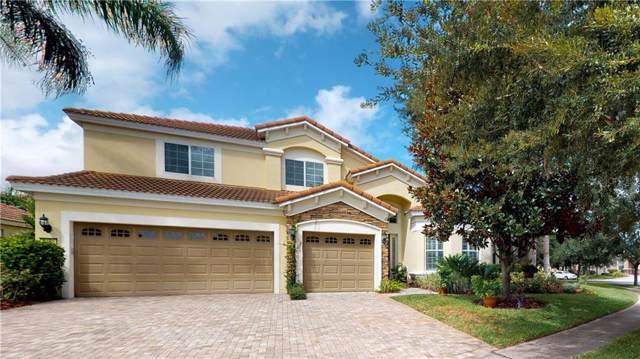 2776 Maria Isabel Avenue, Ocoee, FL 34761 (MLS #S5023892) :: Cartwright Realty