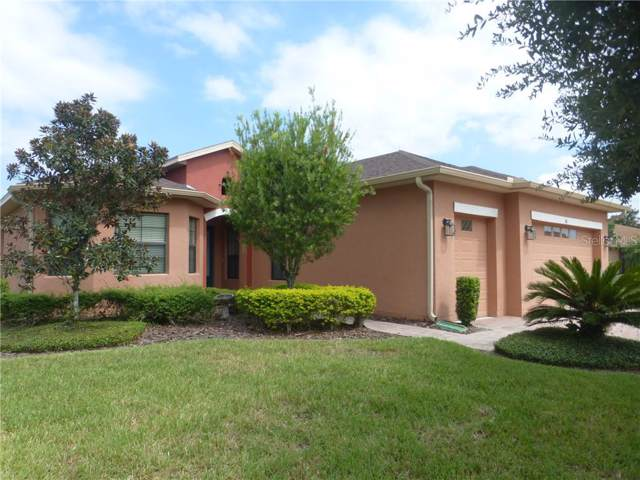 318 Santa Barbara Lane, Poinciana, FL 34759 (MLS #S5023947) :: Florida Real Estate Sellers at Keller Williams Realty