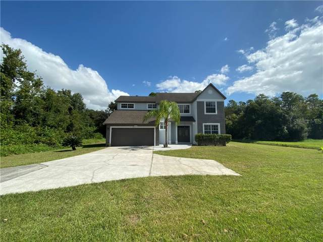 330 Montgomery Court, Kissimmee, FL 34758 (MLS #S5023956) :: Bustamante Real Estate