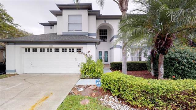 1344 Lochbreeze Way, Orlando, FL 32828 (MLS #S5023971) :: GO Realty