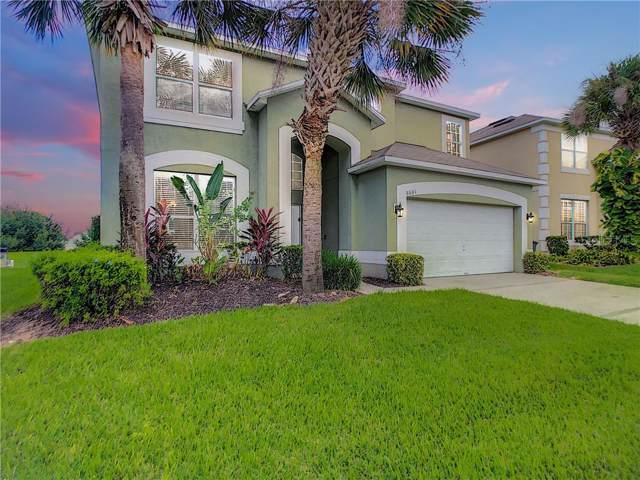 8681 La Isla Drive, Kissimmee, FL 34747 (MLS #S5023981) :: Homepride Realty Services