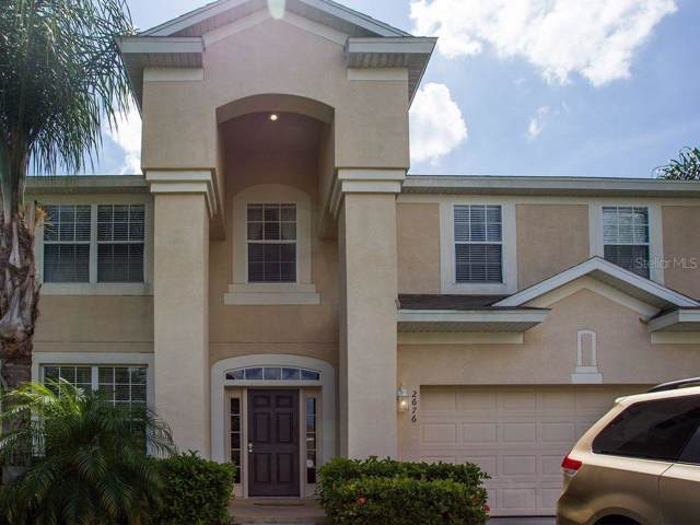 Address Not Published, Kissimmee, FL 34747 (MLS #S5023985) :: Bustamante Real Estate