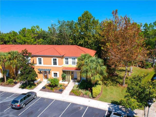 Address Not Published, Kissimmee, FL 34747 (MLS #S5024047) :: Bustamante Real Estate