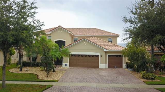 3830 Eagle Isle Circle, Kissimmee, FL 34746 (MLS #S5024055) :: Cartwright Realty