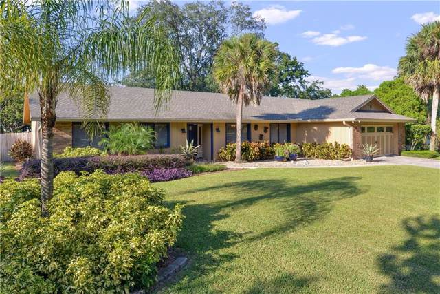 515 Riviera Drive, Altamonte Springs, FL 32701 (MLS #S5024096) :: Mark and Joni Coulter | Better Homes and Gardens