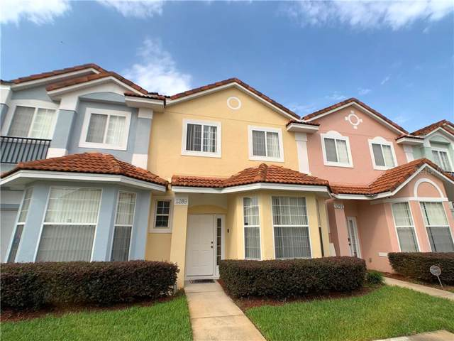1289 S Beach Circle, Kissimmee, FL 34746 (MLS #S5024112) :: The Robertson Real Estate Group